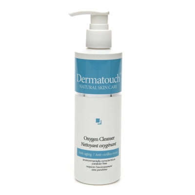 Dermatouch Oxygen Cleanser