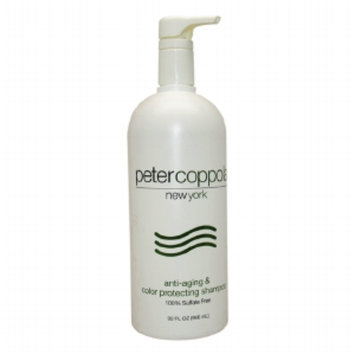 Peter Coppola Anti Aging Color Protecting Shampoo for Unisex 32 oz
