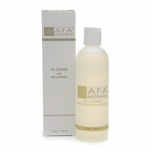 AFA Gel Cleanser
