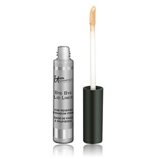 IT Cosmetics® Bye Bye Lid Lines Anti-Aging Eyeshadow Primer