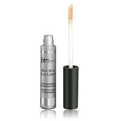 IT Cosmetics® Bye Bye Lid Lines Anti-Aging Eyeshadow Primer