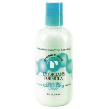 Physicians Formula Gentle Cleansing Lotion