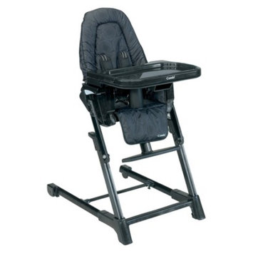 Standard High Chair - Black by Combi