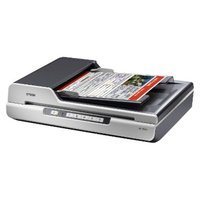 Epson WorkForce GT-1500 color document imaging scanner