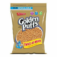 Malt O Meal Golden Puffs 34-Oz.