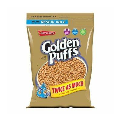 Malt O Meal Golden Puffs 34-Oz.