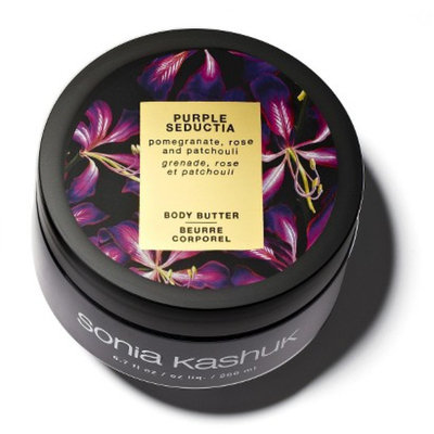 Sonia Kashuk Purple Seductia Body Butter - 6.7 oz
