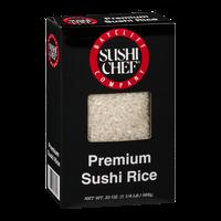 Baycliff Company Sushi Chef Premium Sushi Rice