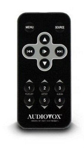 Audiovox AACC-613-RCK