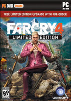Ubisoft Far Cry 4 for PC