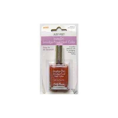 Sally Hansen® Insta-Dri Smudge Proof Nail Color