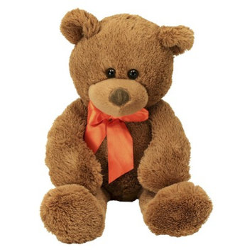 Animal Adventure Sweet Sprouts Plush Avis Bear - Brown