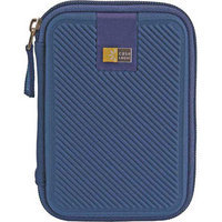 CASE LOGIC-PERSONAL & PORTABLE EHDC-101DARKBLUE PORTABLE HARD DRIVE CASE