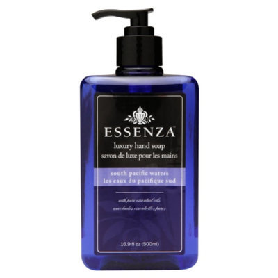 Essenza Luxury Hand Soap, South Pacific Waters, 16.9 fl oz