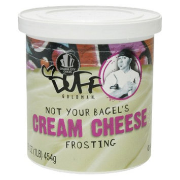 Gartner Studios Duff Cream Cheese Frosting 16 oz