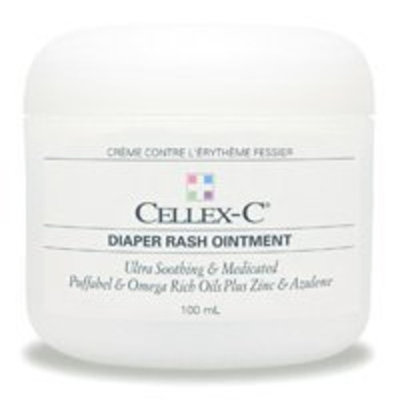 Cellex-C DIAPER RASH OINTMENT 100ML
