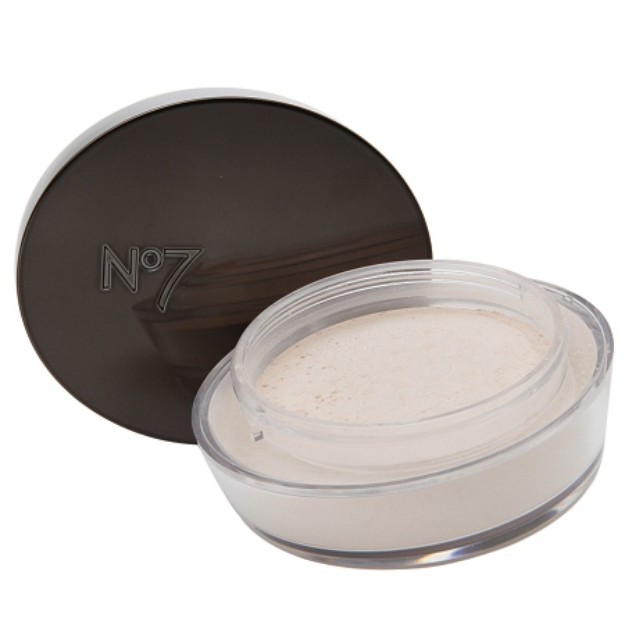 Boots No7 Perfect Light Loose Powder