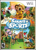 Destineer Summer Sports: Paradise Island
