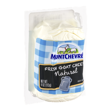 Montchevre Fresh Goat Cheese Natural