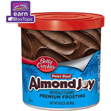 Betty Crocker™ Crocker Almond Joy Frosting