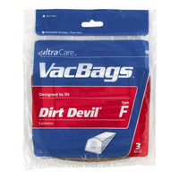 Home Care Industries UltraCare Vacuum Bag - HOME CARE INDUSTRIES, INC.