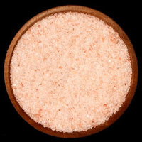 The Spice Lab 2 Pounds - Himalayan Natural Crystal Cooking Pink Salt - X-FINE GROUND