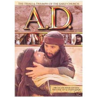 Benissimo A. D. - The Trials & Triumph of the Early Church - DVD Set