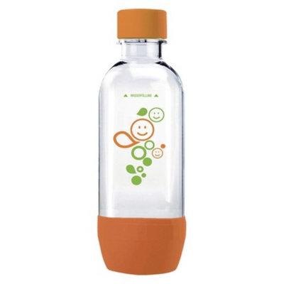 SodaStream Orange/Green Bottles - 2 pack