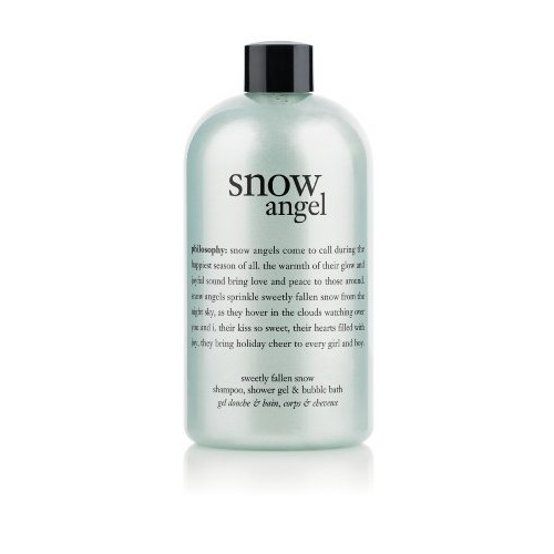Philosophy Snow Angel Shower Gel, 16 Ounce