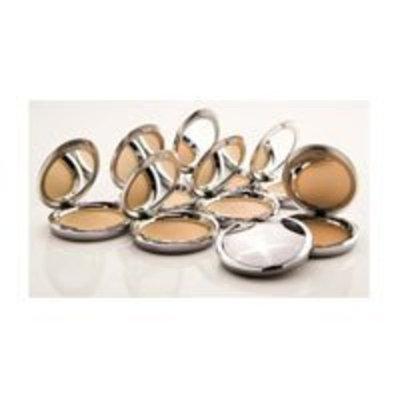 LOTUS COSMETICS USA Pressed Bio-Mineral Foundation SPF 20, Light 2, 9 g, Lotus Cosmetics