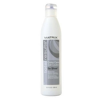 Matrix Total Results Color Care So Silver Shampoo