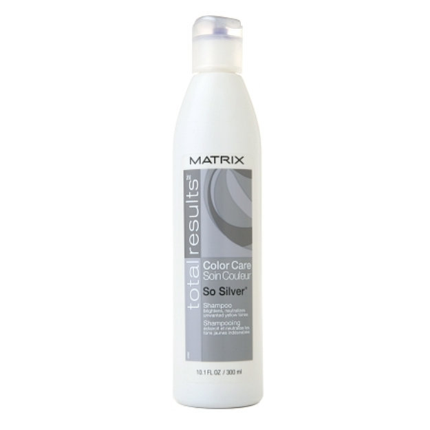 Matrix Total Results Color Care So Silver Shampoo Reviews 2019