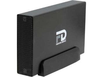Fantom Drives 3TB 64MB Cache GForce3 USB 3 0 ESATA Aluminum External Hard Drive GF3B3000EUA HEC0GSZ13-1610