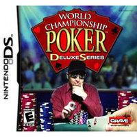 Crave Entertainment World Championship Poker