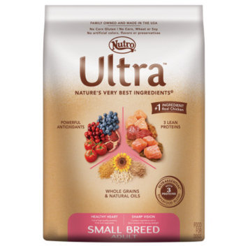 Nutro Ultra NUTROA ULTRATM Small Breed Adult Dog Food
