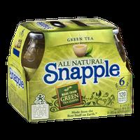 Snapple Green Tea - 6 CT