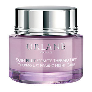 Orlane Thermo Active Lift Firming Night Care Cream