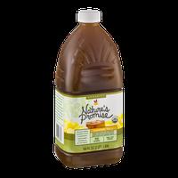 Nature's Promise Organics Lemonade Tea