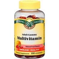 Spring Valley Adult Gummy Multivitamin