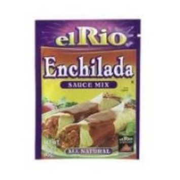 El Rio Enchilada Sauce mix, 1.6-Ounce (Pack of 20)