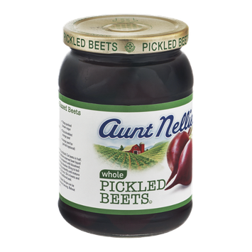 Aunt Nellie's Pickled Beets Whole