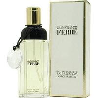 Ferre By Gianfranco Ferre For Women. Eau De Toilette Spray 1.7 oz
