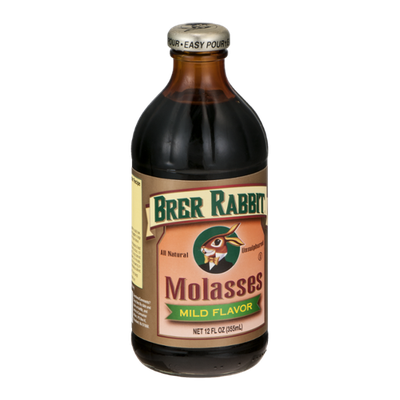 Brer Rabbit All Natural Molasses Mild Flavor