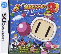 Konami Bomberman Land Touch! 2
