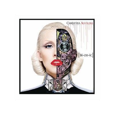 Sony Music Christina Aguilera: Bionic