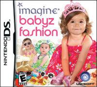 UbiSoft Imagine: Babyz Fashion