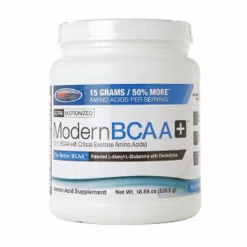 Usp Labs USP Labs Modern BCAA + Blue Raspberry - 18.89 oz