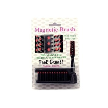 Serenity 2000 Magnetic Therapy Hair Brush