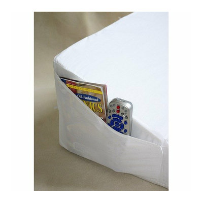 Windsor Direct Space Saver Bed Wedge with Pocket