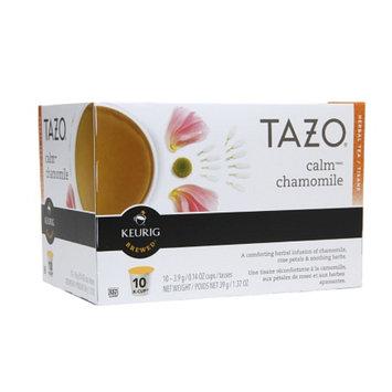 Tazo Tea K-Cups Calm Chamomile